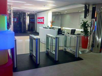 Glassgate 150 London Floor Protector
