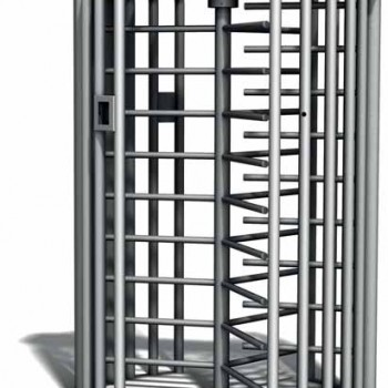 ITAB Vortex 200 Full Height Turnstile All Right Now Limited