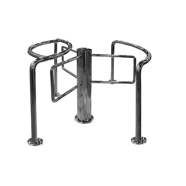 Star TS Half height turnstile tiso