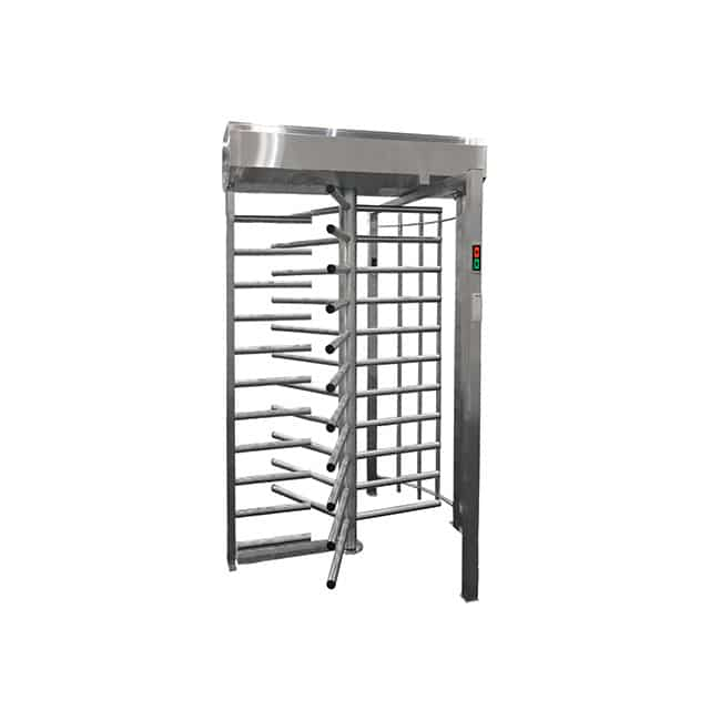 Tiso Full Height Turnstiles Sesame basic full height turnstile