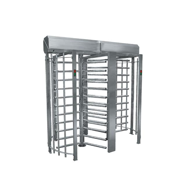 Sesame full height turnstile tiso