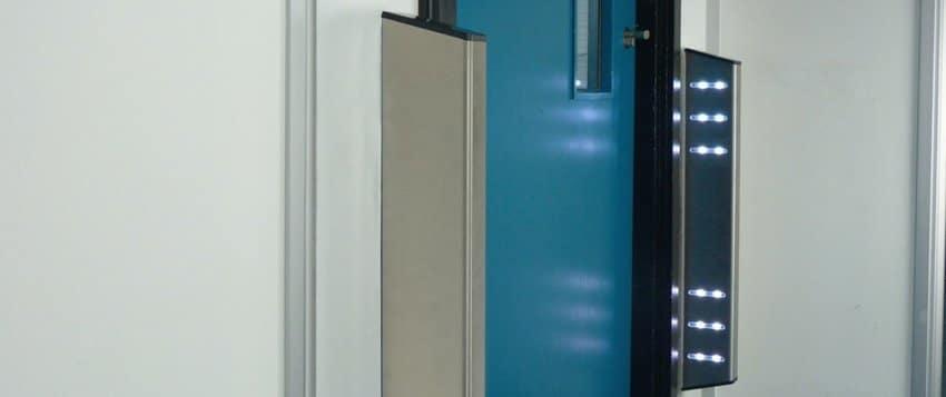 Door Detective Plus Door Detective Plus 24 Hour CCTV Door detective